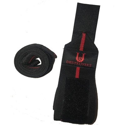 UG Destroyers Wrist Wraps