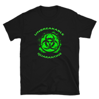 UNBREAKABLE QUARANTINE TEE