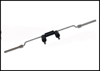 UG Safety Squat Bar