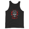 Train Harder Gym Tank
