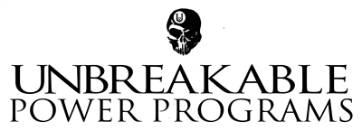 UNBREAKABLE POWER PROGRAMS Personalized Plan