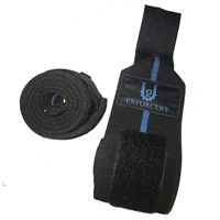 UNBREAKABLE GEARS ENFORCERS WRIST WRAPS