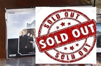 Cryptozoic Downton Abbey Trading Cards Series 1&2  Sealed Box