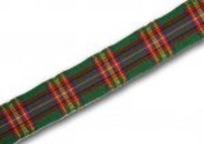 Cameron of Lochiel (Hunting) Tartan Ribbon