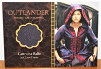 2017 Cryptozoic Outlander Trading Cards