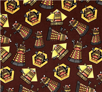 Dr. Who daleks exterminate