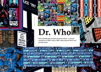 Dr. Who Collection