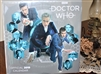 DR. Who 2019 12 month Calendar