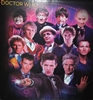 DR. Who  Special Edition 2019 Calendar