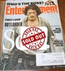 Entertainment Weekly Jamie Cover