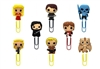 Game of Thrones paperclip set