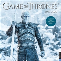 Game of Thrones Calendar 16 month 2020