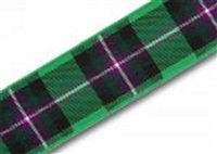 Hibernian Football Club Tartan Ribbon