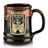 Highland Grog coffee mug