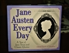 Jane Austen Every Day Desk Calendars