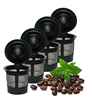 Re-useable Coffee pods