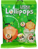 Leprechaun lollies
