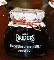 Mrs. Bridges Blackberry & Blueberry MINI
