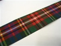 MacDonnell of Glengarry Tartan Ribbon