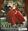 Non-Sport Update Outlander Cover