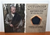 2020 Cryptozoic Outlander Trading Cards