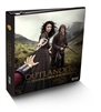 Crytozoic Outlander Trading Card Binder Series 1 2nd release