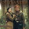 Outlander 12 month  2020 mini calendar