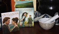 Outlander Mortar & Pestle Set