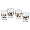 Outlander Set/Shot glasses