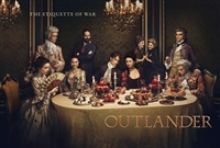 SPECIAL BUY  BUNDLE  Cryptozoic Outlander Trading Cards Series 2