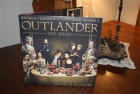 Outlander Limited Edition Soundtrack