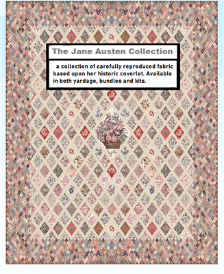 The Jane Austen At Home Collection