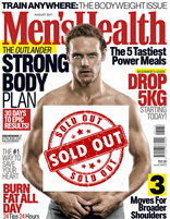 South African Men's Health