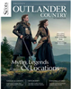 Scots Magazine 2020 SPECIAL Outlander Country