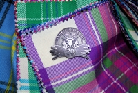 Tartan Day 20th Anniversary Commemorative Pin