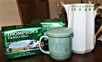 Thompson's Irish tea