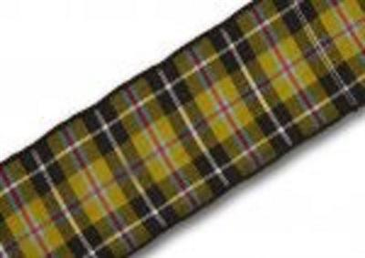 Cornish Hunting Tartan (MacKenzie)
