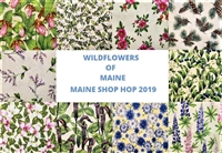 Wildflowers of Maine Collection