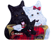 Walker's Shortbread Scottie  Family tin