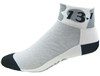 13.1 Socks - white