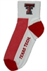 Texas Tech Red Raiders Socks