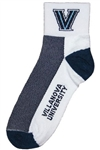 Villanova Wildcats Socks