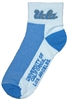 UCLA Bruins Socks