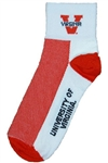Virginia Cavaliers Socks