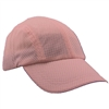 Running Hat Plain - Pink