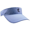 Gizmo Girl - Running Visor - Light Blue