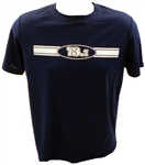 13.1 - Run Tech Shirt - s/s - navy