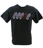 Gizmo Roadie T-Shirt - Black