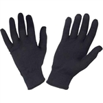 Running Gloves - Thermolite - Black