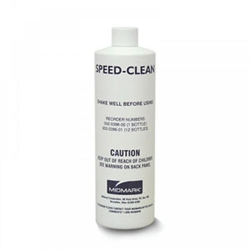 Autoclave Cleaner, Speed-Clean Liquid, 16 oz. Pour Container